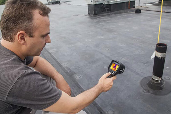 location camera thermique maintenance