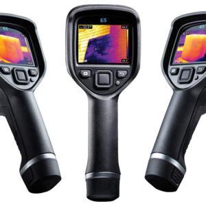 location camera thermique