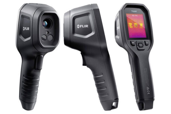 location camera thermqiue flir