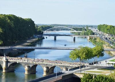 Location de caméra thermique sur Angers
