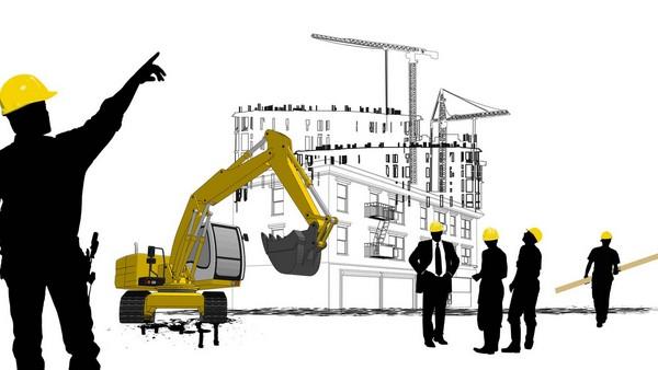 Location caméras pour Bâtiment Travaux Publics