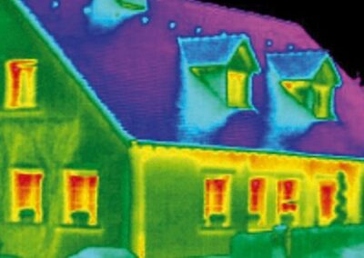 Location caméras pour Diagnostic Thermique