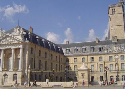 Location de caméra thermique sur Dijon
