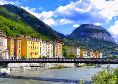 Location de caméra thermique sur Grenoble