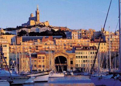 Location de caméra thermique sur Marseille
