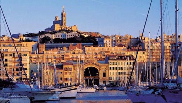 location camera thermique Marseille