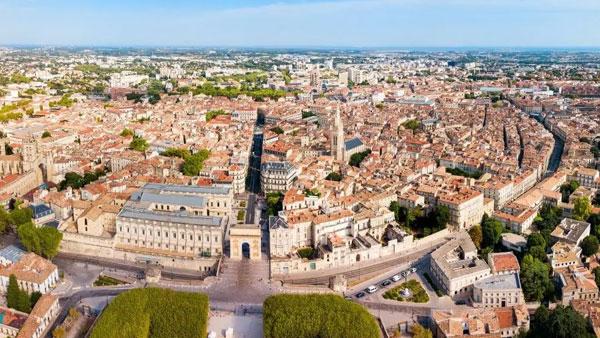 Location de caméra thermique sur Montpellier