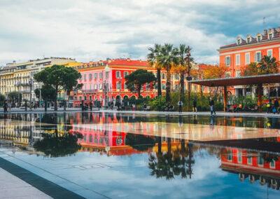 Location caméra thermique sur Nice