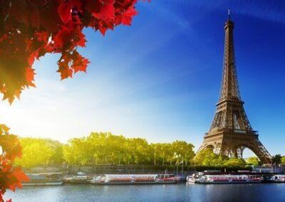 Location de caméra thermique sur Paris