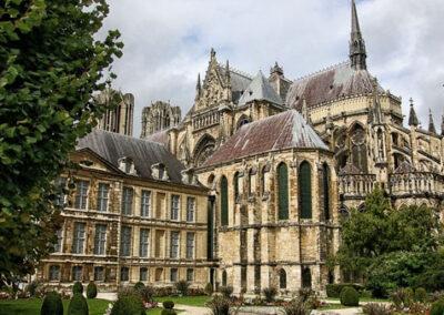 Location de caméra thermique sur Reims