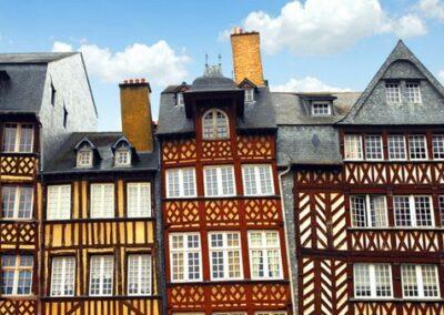 Location de caméra thermique sur Rennes